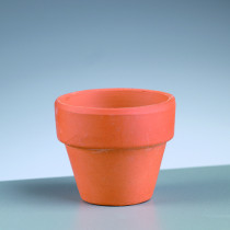 Terrakottatopf 2cm