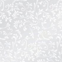 Transparentpapier roma weiß
