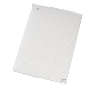 Moosgummiplatte weiß 3mm 50x70cm