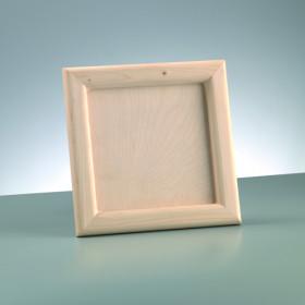 Holz-Rahmen 23,5 x 23,5 cm