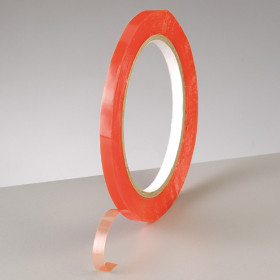 Tacky Spezial Doppelklebeband 6 mm 5 m klar transparent