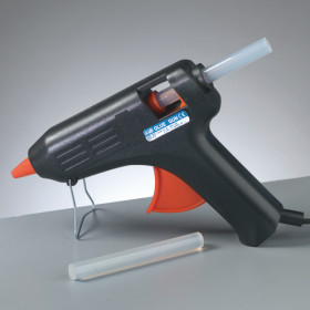 Heißklebepistole 55 W, für ø 11,2 mm
