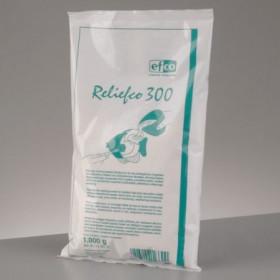 Gießmasse weiß Reliefco 300 1 kg