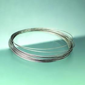 Schmuckdraht silber 0,40 mm 4m