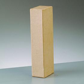3D Dekobuchstabe aus Pappmache 10cm I