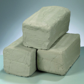 Schulton weiß 5kg