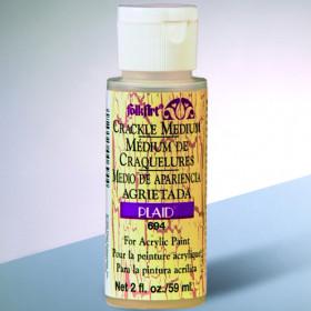 FolkArt Crackle-Medium 59 ml