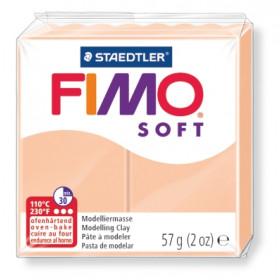 Modelliermasse FIMO® Soft haut hell 57g