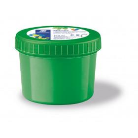 Fingerfarbe Noris von Staedtler 100ml grün