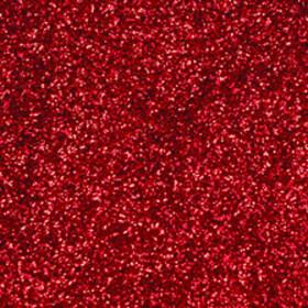 Brillant Glitter rot fein 12g