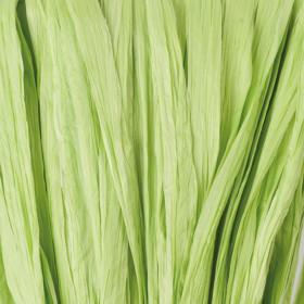 Bast matt 10g lindgrün