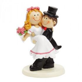 Hochzeitspaar VII ca. 9cm