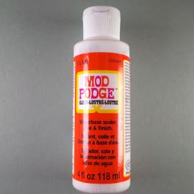 Serviettenkleber glänzend Mod Podge gloss 118ml
