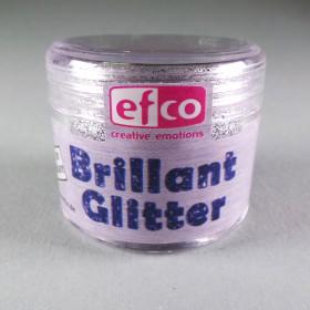 Brillant Glitter silber fine 12g