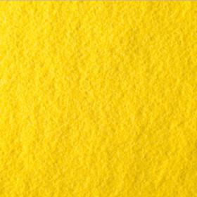 Filz-Platte 2mm gelb 30x45cm