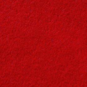 Filz-Platte 3mm rot 30x45cm