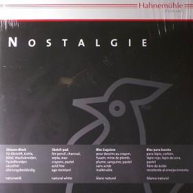 Skizzenpapier Nostalgie A3 190 g/m² 50 Blatt