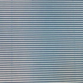 Wellpappe zum Basteln königsblau 50 x 70 cm 300 g/m²