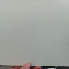Universalkarton perlweiß DIN A4 HEYDA Color