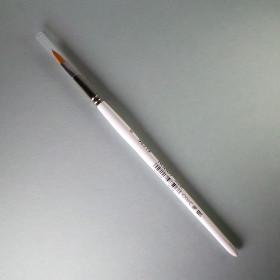 Katzenzungenpinsel Goldtoray Größe 6 (6,3mm)