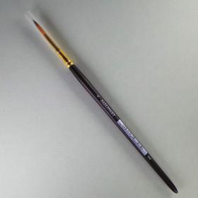 Sablinsky Profi-Aquarellpinsel Größe 6 (3,9mm)