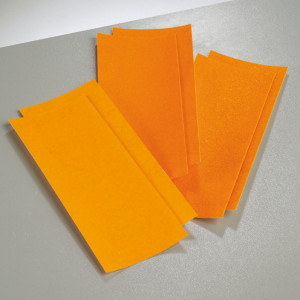 Schleifpapier Sortiment