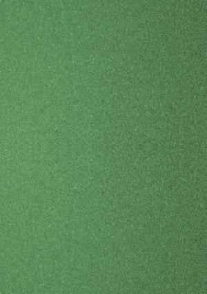 Glitterkarton A4 dunkelgrün