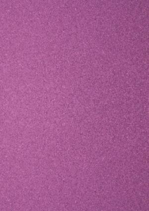 Glitterkarton A4 fuchsia