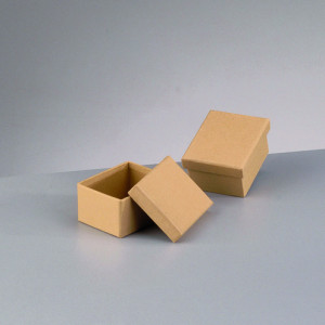 Papp-Box mini rechteck