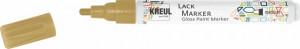 Lackmalstift Lackmarker Lackstift gold medium 2-4mm