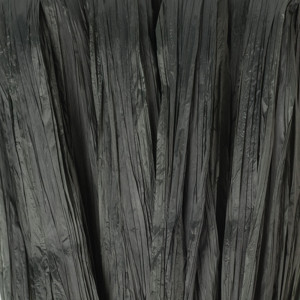 Viscosebast schwarz