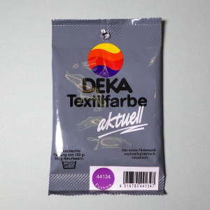 DEKA-Textilfarbe aktuell Fuchsia 10g Beutel