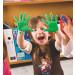 Fingerfarbe 4er Set Noris von Staedtler