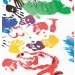 Fingerfarbe Noris von Staedtler