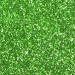 Moosgummiplatte glitter hellgrün